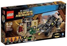 LEGO Super Heroes Batman: Rescue from Ra's al Ghul Playset - 76056 - Argos eBay