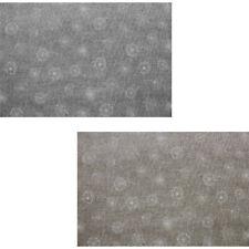 Tessuto Arredamento Tappezzeria Cotone Floreale Soffione Tarassaco 270x280 cm
