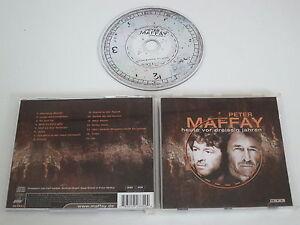 Peter Maffay / Aujourd'Hui Vor Dreissig Jahren (BMG 74321 82335 2) CD Album
