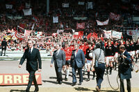 1977 FA CUP MAN UTD TEAM PHOTO LIVERPOOL CHOOSE PRINT SIZE TROPHY WEMBLEY