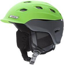 Smith VANTAGE Ski Snowboard Winter Helmet Small 51-55cm matte reactor gradient