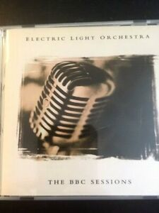 Electric Light Orchestra ( ELO, Jeff Lynne ) - The BBC Sessions  gebr. Eagle CD