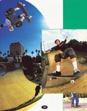 Skateboarding [Extreme Sports Series]