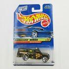Hot Wheels 1997 Biohazard Series RESCUE RANGER 04/04 Collectors #720 *BOX FRESH*