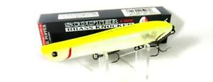Sale Daiwa More Than Scouter Brass Knocker 130F Floating Lure 04 923095