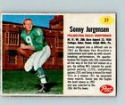 1962 Post Football Cards 44