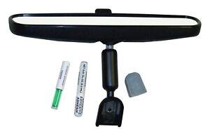 Crown Automotive 8993023K Rear view Mirror Kit Fits 74-02 Wrangler/TJ 2.5-5.0 L