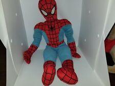 "Marvel Amazing Spider-man Ultimate Pillowtime Pillow Pal 25"" Plush Figure Buddy"