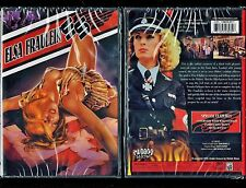 Elsa Fraulein SS (Brand New Rare, Out Of Print DVD)