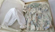 Zwergnase Puppenkleidung 65 cm Outfit OVP Sammlerpuppe Doll Poupée Neu MIB TOP