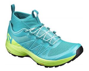Trailschuh Running Shoe Trainers Salomon Xa Enduro W, Size 38 2/3, Gaiter