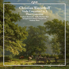 CLASSICAL V.A.-WESTERHOFF: CONCERTO COLLECTION-JAPAN CD G69