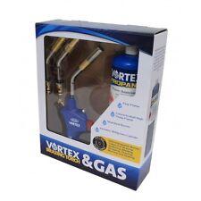 VORTEX torcia di brasatura Box con gas Propano VT3BOXP