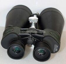 Visionario Hd 20x80 Binoculares Con Funda Y Correa. completamente multi-revestidas. astronomía