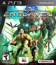*NEW* Enslaved: Odyssey To The West - PS3
