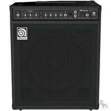 Ampeg BA-115 v2 Solid State Bass Combo Amplifier - USED