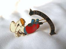 Pin's  Démons et Merveilles Droopy Tex Avery