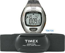 RELOJ DIGITAL TIMEX IRONMAN HRM ÁREAS TRAINER T5K735 PVP