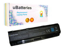 Laptop Battery Toshiba Satellite S875 S850 S855 S855D S870 - 9 Cell, 6600mAh