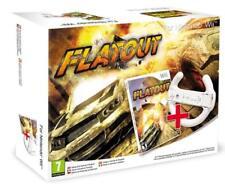 Flatout Volante - Nintendo Wii