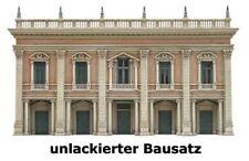 Artitec 10.237 - 1:87: Fassade S Ziegelstein, Bausatz, unlackiert - NEU + OVP