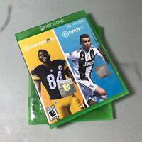 Madden NFL 19 - FIFA 19 Bundle (Xbox One)