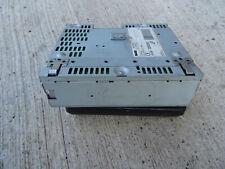 2006 Saab 9-3 radio amplifier control 12771230