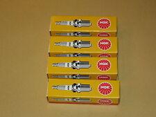 4 bougies d'allumage (4,20 €/st.) NGK dpr8ea-9 yamaha xvz 1300 td venture royale * NOUVEAU *