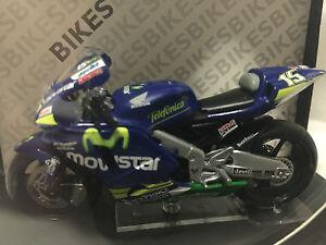 Honda RC211V S. Gibernau Moto GP2005 IXO Models