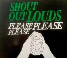 Shout Out Louds - Please Please Please (CD 2005) We're All Gonna Go