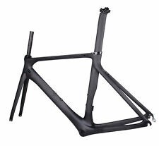 Black Bicycle Frames