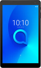 ALCATEL 1T Schwarz 16GB 25,65 cm (10,1 Zoll) WLAN Tablet Android 8.1 BRANDNEU