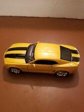 Jada 2006 Camaro Concept Diecast 1:24th - Car Only