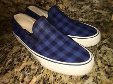 Slightly Used Mens Polo Ralph Lauren Shoes Size 12