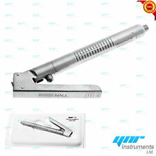 Dental intraligamental tralig ANESTESIA siringa PISTOLA 1,8 ml Implant Marchio CE-YNR