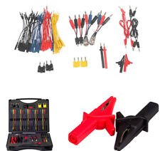 Multifunction Car Circuit Test Wiring Accessories Kit Cables+Essential Test Aids