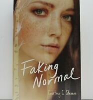 Faking Normal Faking Normal by Courtney C. Stevens Paperback