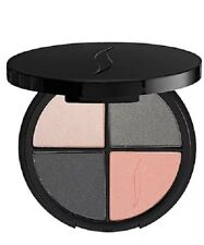 NEW SEPHORA COLLECTION Silk Shadow Quad Last Dance Limited Edition