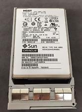 "Sun ST340075SS 400GB 3.5/"" 10K RPM SAS  390-0397"