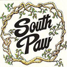 CD SOUTH PAW Southern Rock USA 1980 / Outlaws/Marshall Tucker/Lynyrd Skynyrd