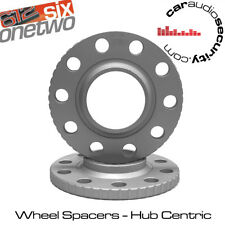 2 X 20 mm Hubcentric Rueda Espaciadores Ajuste BMW 5X120 CB 72.6