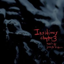Joesph Bishara - Insidious Chapter 3 [New Vinyl LP]