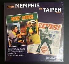 More details for elvis presley - from memphis to taipeh volume 1