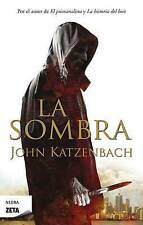 NEW La sombra (Spanish Edition) by John Katzenbach