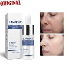 Hyaluronic Acid Serum Snail Essence Face Cream Moisturizing Acne Skin Treatment