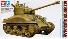 Tamiya 1/35 M1 Super Sherman # 35322