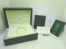 Rolex 31.00.64 Watch Box Only