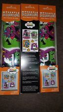 hallmark so so happy halloween movable decorations great 4 kids adults - Hallmark Halloween Decorations