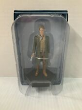 """Eaglemoss Doctor Who The Eighth Doctor """"The Night Of The Doctor� #60 Figurine"""