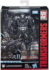 Transformers Studio Series 11 Lockdown Deluxe Class